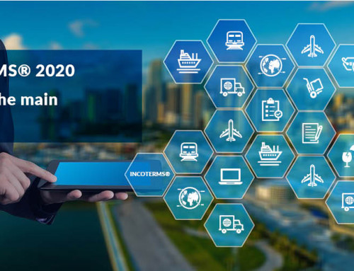 Incoterms 2020: the main changes