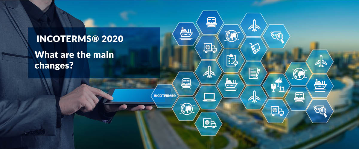 TradeLink Incoterms 2020