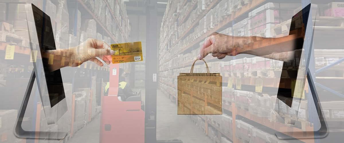 e-commerce drives Canada's warehouse boom