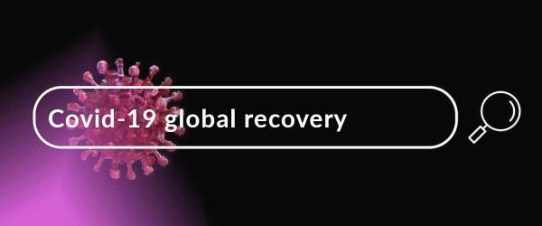 Covid-19: Global attention shifts to recovery