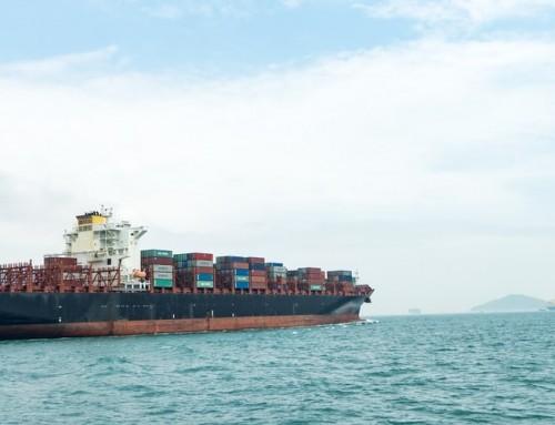Transpac ocean market 'chaos' to continue