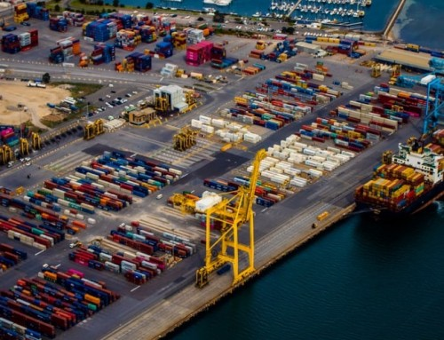 Congress says carriers are undermining US export trade