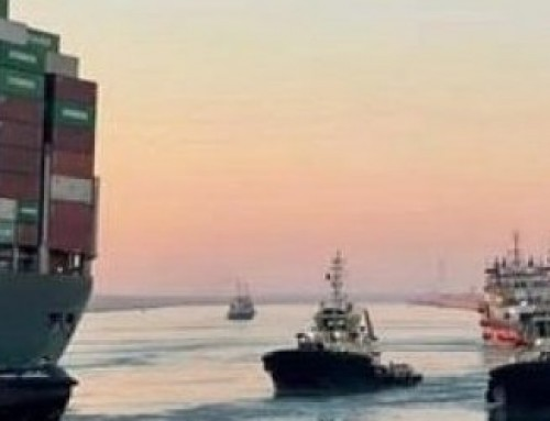 Warning to ocean carriers: don't use canal crisis to 'price-gouge customers'