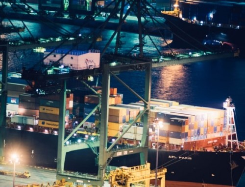 Tight capacity and vaccine demand surge set to keep air freight rates high