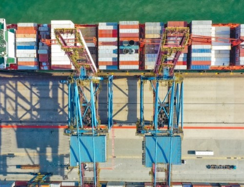 Ocean freight pressures set to continue until at least summer