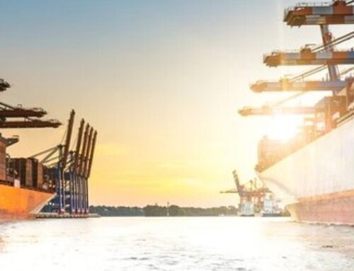 Retail Cargo Sees Double-Digit Increases Over 2020 Even with Disruptions