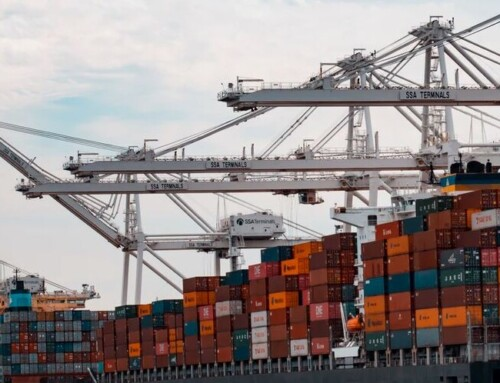 Freight markets remain strained across ocean, air and rail