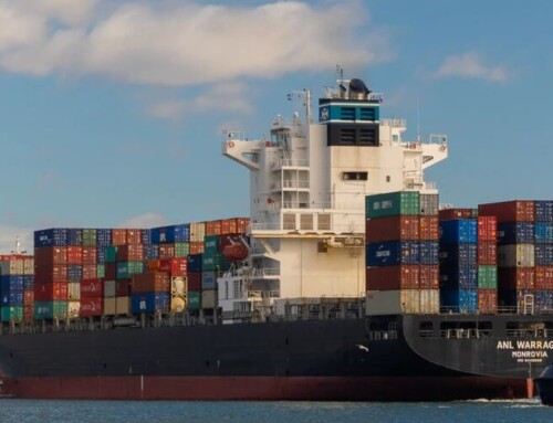 Ocean freight spot rates continue to surge