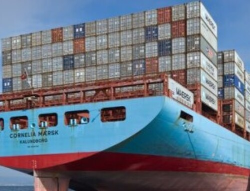 Forwarder angst as carriers switch vessels onto the best-paying tradelanes