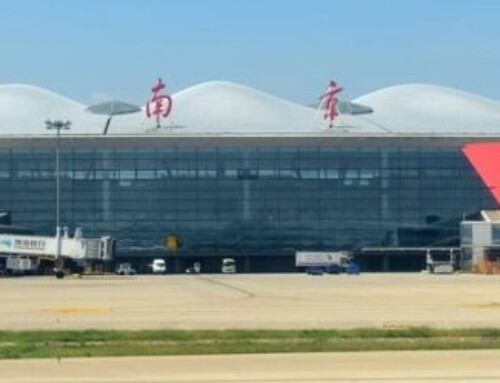 Airfreight rates out of China rise as new Covid restrictions impact airports